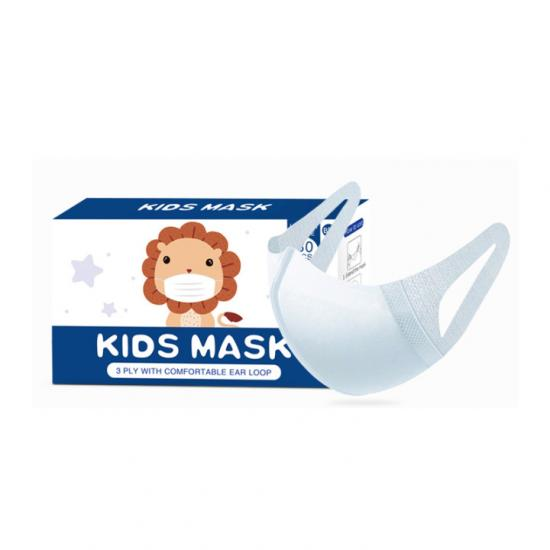 3 Ply Health  ProtectiveKids Mask